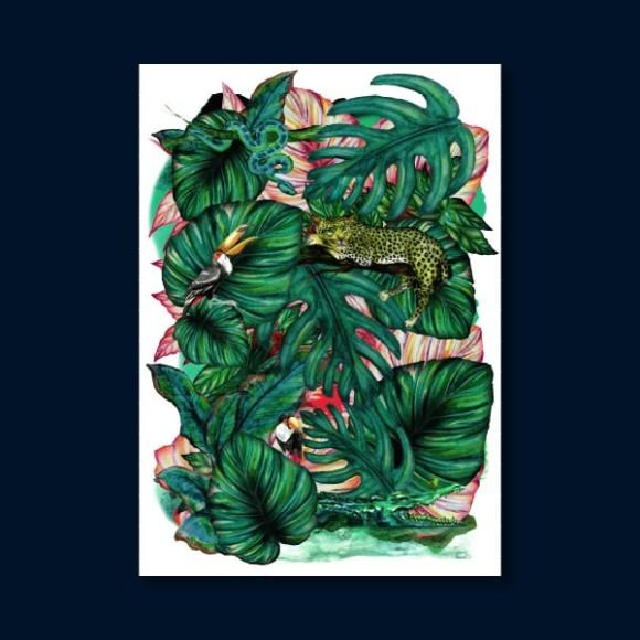 Jungles – Aie confiance