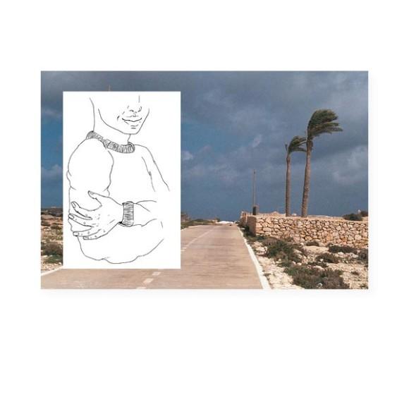 Lampedusa – Sale temps
