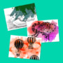 Horde – Cartes postales – Juliette Seban