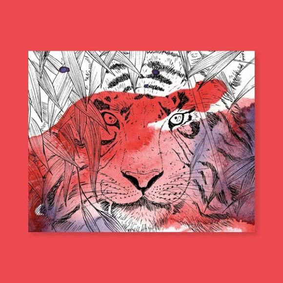 Horde – Tigre