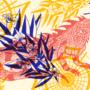 Piquette ou champagne – Le Lézard – Juliette Seban – 100 exemplaires