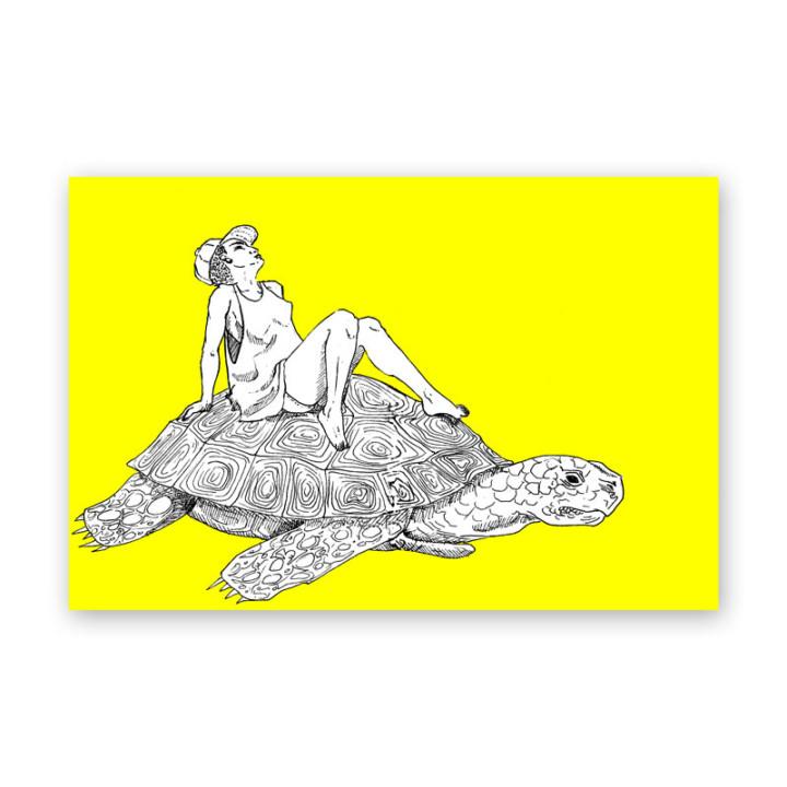 Tranquille Émile – impressions digitales – Juliette Seban