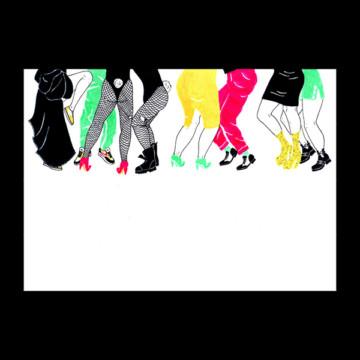 Les danseurs – NYC