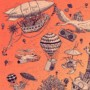 Horde Cruise S03 – Poster détail – Juliette Seban