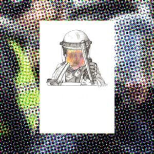 Police partout II – 2020 – Juliette Seban